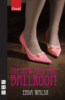 The New Electric Ballroom, Paperback Book