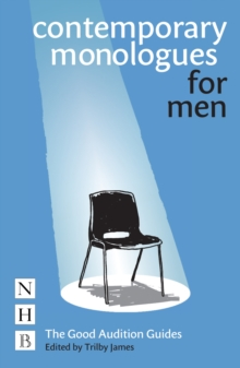 Contemporary Monologues for Men, Paperback / softback Book