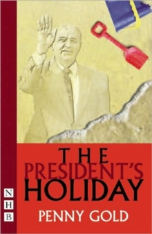The President's Holiday, Paperback Book