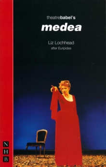 Medea (Adapted from Euripides), Paperback Book
