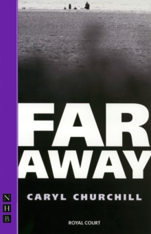 Far Away, Paperback Book