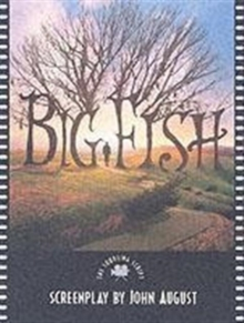 Big Fish, Paperback / softback Book