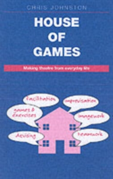 House of Games (revised edition), Paperback Book