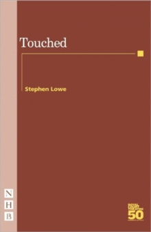Touched, Paperback / softback Book