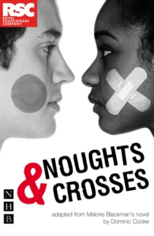 Noughts & Crosses, Paperback Book