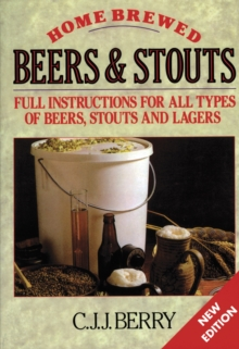 Home Brewed Beers and Stouts, Paperback Book