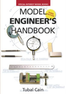Model Engineer's Handbook, Paperback Book
