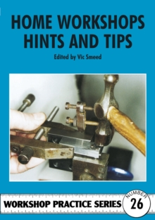 Home Workshop Hints and Tips, Paperback Book