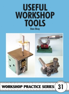 Useful Workshop Tools, Paperback Book