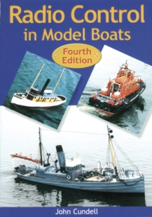 Radio Control in Model Boats, Paperback Book