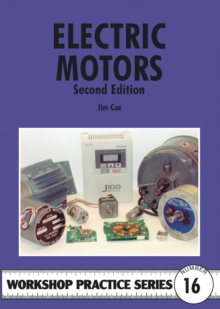 Electric Motors, Paperback Book