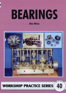 Bearings, Paperback Book