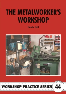 The Metalworker's Workshop, Paperback Book