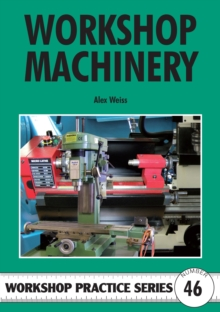 Workshop Machinery, Paperback / softback Book