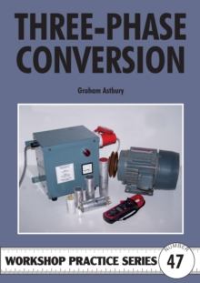 Three-phase Conversion, Paperback Book
