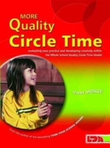 More Quality Circle Time, Paperback Book