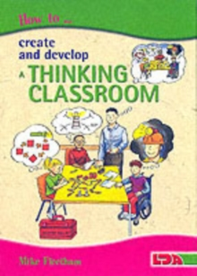 How to Create and Develop a Thinking Classroom, Paperback Book