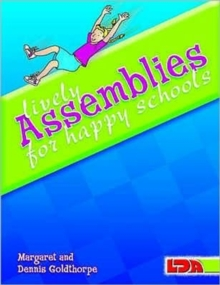 Lively Assemblies for Happy Schools, Paperback Book