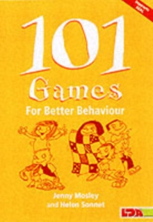 101 Games for Better Behaviour, Paperback / softback Book