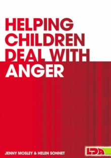 Helping Children Deal with Anger, Paperback / softback Book