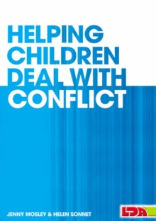Helping Children Deal with Conflict, Paperback / softback Book