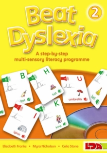 Beat Dyslexia : A Step-by-step Multi-sensory Literacy Programme Bk. 2, Undefined Book