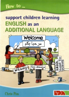 How to Support Children Learning English as an Additional Language, Paperback / softback Book