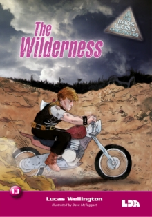 The Wilderness, Paperback / softback Book