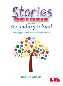 Stories with a Message for the Secondary School, Paperback / softback Book