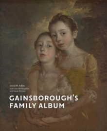 Gainsborough's Family Album, Hardback Book