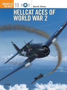 Hellcat Aces of World War 2, Paperback Book