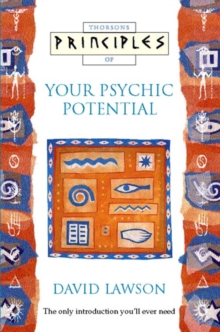 Principles of Your Psychic Potential, Paperback / softback Book