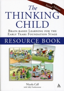 The Thinking Child Resource Book, Paperback / softback Book