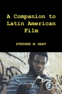 A Companion to Latin American Film, Paperback Book