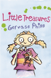 Little Treasures, Hardback Book
