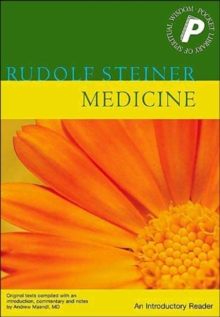 Medicine : An Introductory Reader, Paperback / softback Book