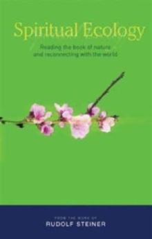 Spiritual Ecology : Reading the Book of Nature and Reconnecting with the World, Paperback Book