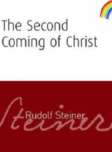 The Second Coming of Christ, Paperback / softback Book