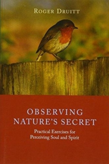 Observing Nature's Secret : Practical Exercises for Perceiving Soul and Spirit, Paperback / softback Book