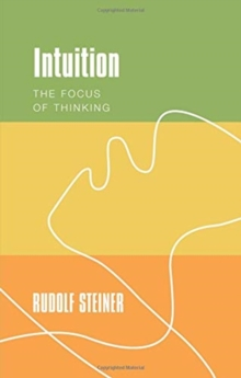 Intuition : The Focus of Thinking, Paperback / softback Book
