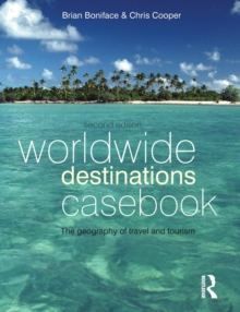 Worldwide Destinations Casebook, Paperback / softback Book