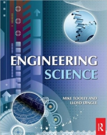 Engineering Science : For Foundation Degree and Higher National, Paperback Book
