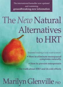 New Natural Alternatives to HRT, Paperback Book
