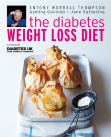 The Diabetes Weight Loss Plan, Paperback Book
