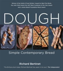 Dough: Simple Contemporary Bread, Paperback Book