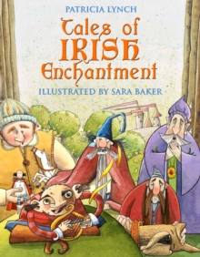 Tales of Irish Enchantment, Hardback Book