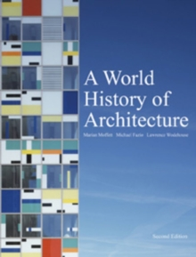 A World History of Architecture, Paperback Book