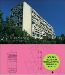 Key Urban Housing of the 20th Century, Paperback Book