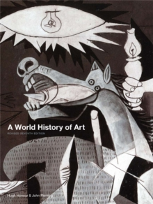 A World History of Art, Paperback Book