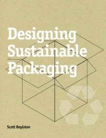 Designing Sustainable Packaging, Paperback Book